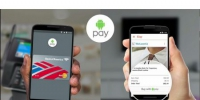 Сбербанк предоставил своим клиентам сервис Android Pay - VestiPk.Ru
